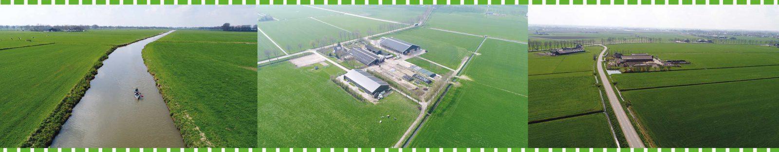 Slider 9 - Boerengolf Hedel - Activiteiten bij de boer