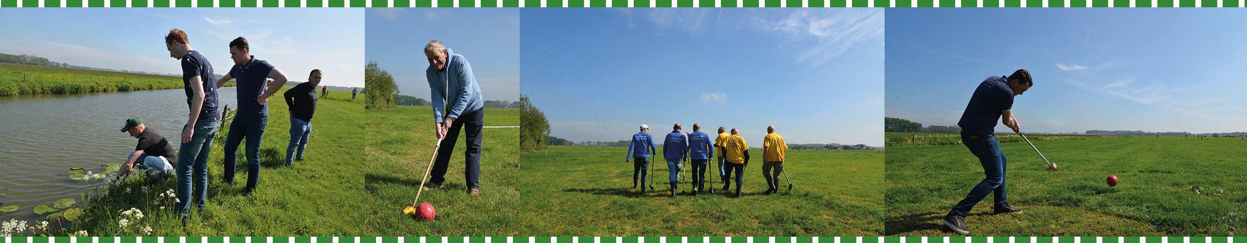 Slider 10 - Boerengolf Hedel - Activiteiten bij de boer